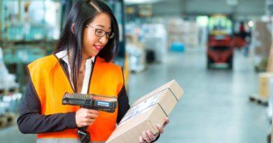 EAN, UPC, SKU, FNSKU, ASIN (nie)mieszane stany magazynowe – poradnik dla początkujących sprzedawców korzystających z FBA