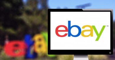 eBay żyje i ma się dobrze – znamy wyniki I kwartału!