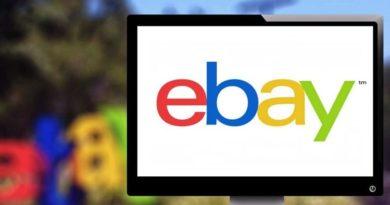 eBay.de obchodzi 20. urodziny!