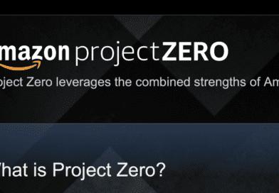 Amazon uruchamia Project Zero w Europie