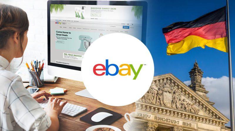 eBay reaguje na nowe przepisy w prawie niemieckim