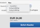 Dlaczego sprzedawca odpowiada za brak ceny jednostkowej, nawet jeżeli na eBayu ograniczają go możliwości techniczne?