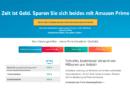 84% Niemców kupujących online robi zakupy na Amazonie