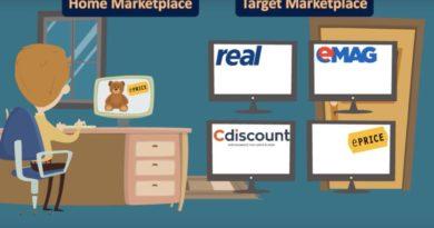 Real.de tworzy sojusz z innymi europejskimi marketplace'ami! 230 mln kupujących w zasięgu ręki.