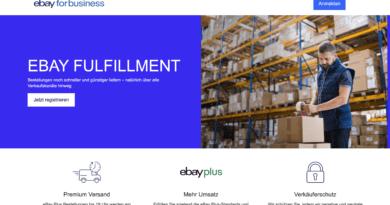 eBay zmienia model opłat za usługę fulfillment