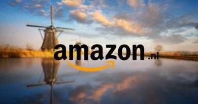 Amazon.nl – startuje Amazon Niderlandy. Następny będzie Amazon.pl?