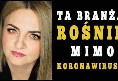 """Biznes vs. koronawirus. Wywiad z Anną Konopą, CEO Setup.pl, w """"Kulisach Sukcesu"""""""