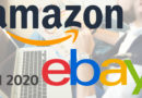 Wyniki Amazon & eBay w Q1 2020