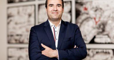 """Wywiad z """"pozytywnie zaskoczonym"""" nowym szefem eBay Niemcy – Oliver Klinck"""