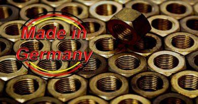 """""""Made in Germany"""", czyli jak """"gorszy sort"""" przerodził się w znak jakości – i jak wykorzystać go do reklamowania produktu"""